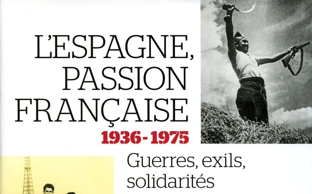 L'Espagne passion française