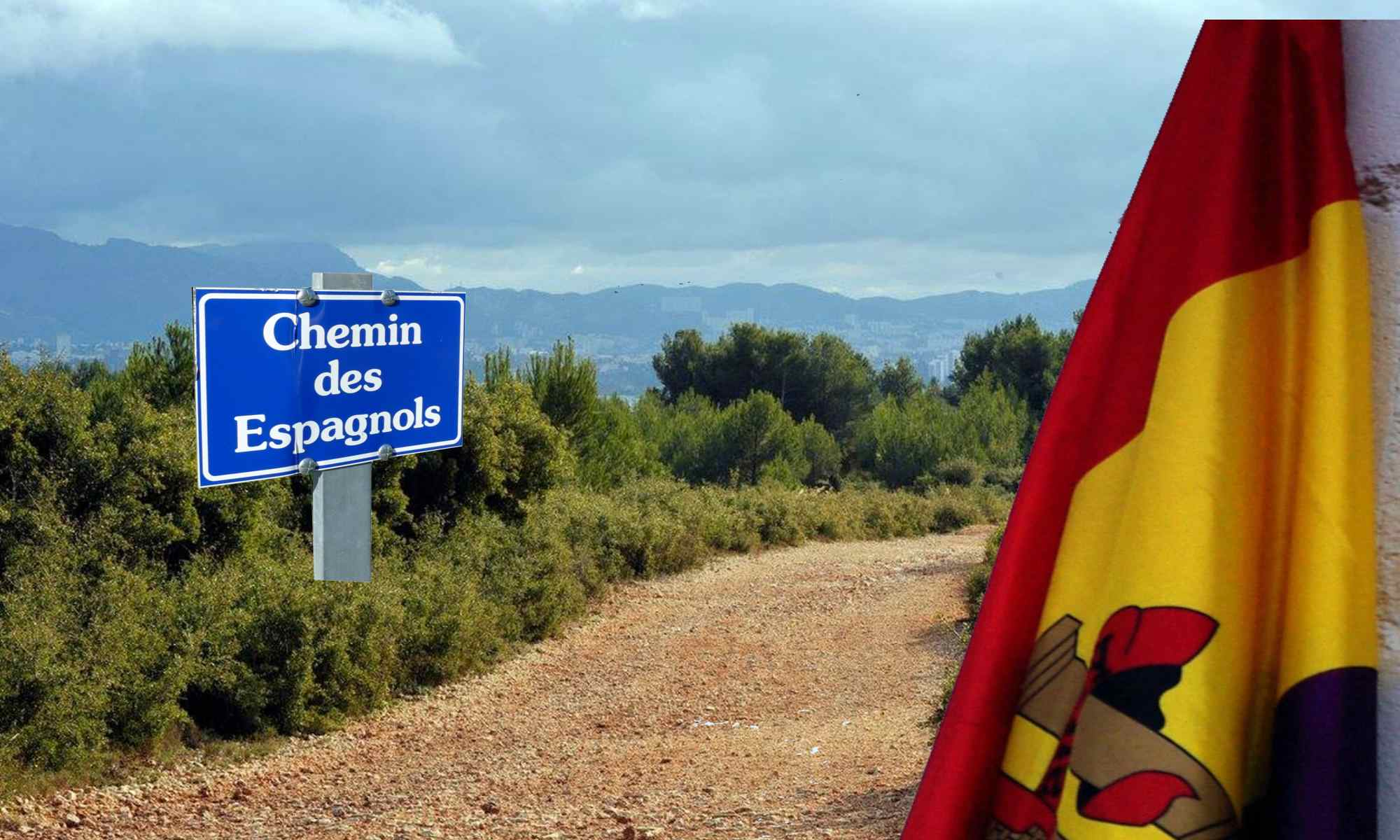 Mémoire de la deuxième République Espagnole